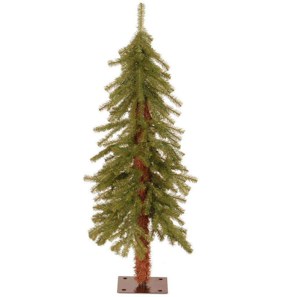 3-ft. Hickory Cedar Artifical Christmas Tree