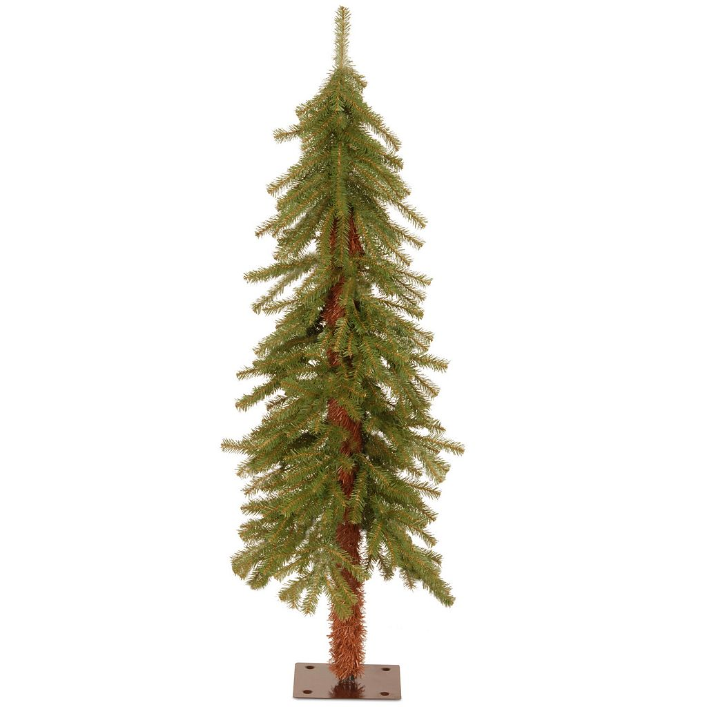 4-ft. Hickory Cedar Artifical Christmas Tree