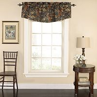Waverly Rhapsody Window Valance