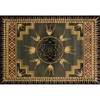 United Weavers Genesis Dream Catcher Rug