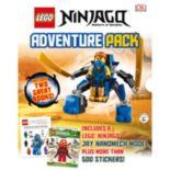 LEGO Ninjago Adventure Pack