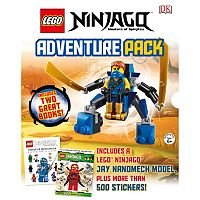 LEGO Ninjago Adventure Pack