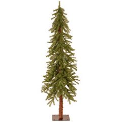 5-ft. Hickory Cedar Artifical Christmas Tree