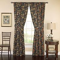 Waverly Rhapsody Window Curtain Set