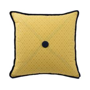 "Waverly Rhapsody 18"" Pillow"