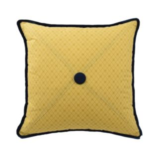"Waverly Rhapsody 18"" Pillow"