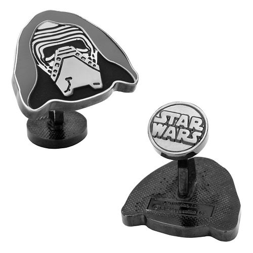 Star Wars: Episode VII The Force Awakens Kylo Ren Cuff Links