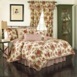 Waverly Norfolk Reversible Quilt Set