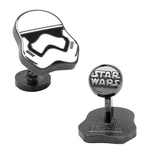 Star Wars: Episode VII The Force Awakens Stormtrooper Cuff Links