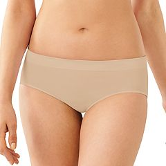 Bali One Smooth U All-Over Smoothing Hipster 2H63 - Women's