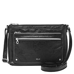 4ff134fc4 Relic by Fossil Evie Crossbody Bag