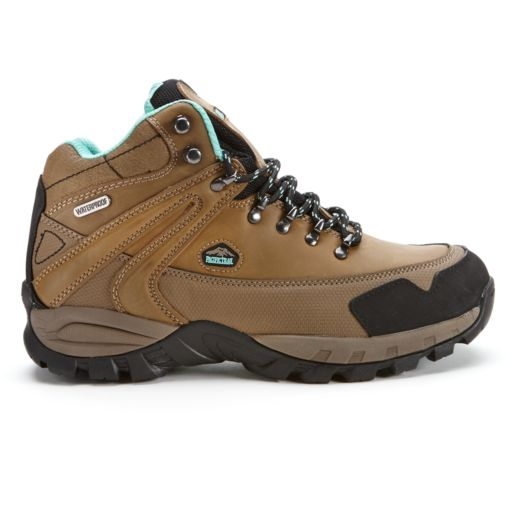 Pacific Trail Rainier Women's Waterproof Hiking Boots