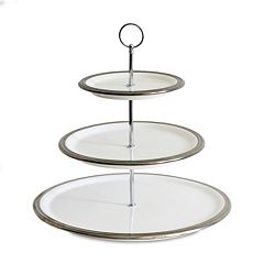 Baum 3-Tier Serving Stand