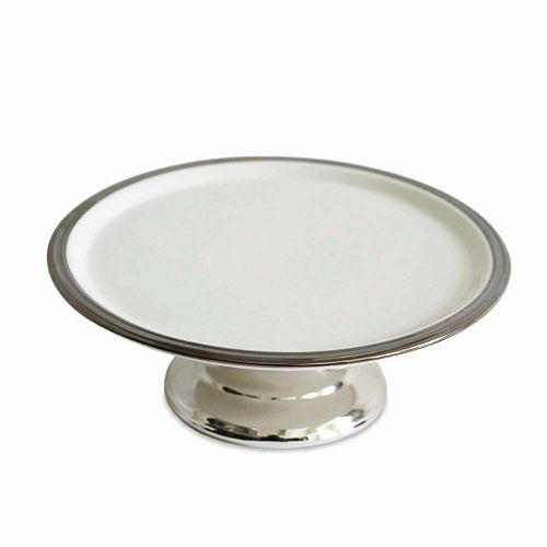 Baum 12-in. Cake Serving Plate