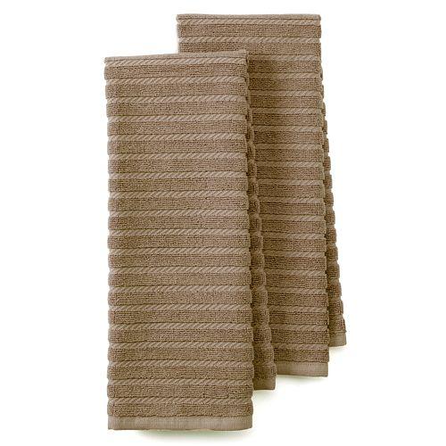 Food Network™ Multi-Purpose Kitchen Towel 2-pack