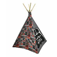 Star Wars Darth Vader Teepee Tent