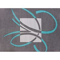 United Weavers Urban Galleries Satin Geometric Rug