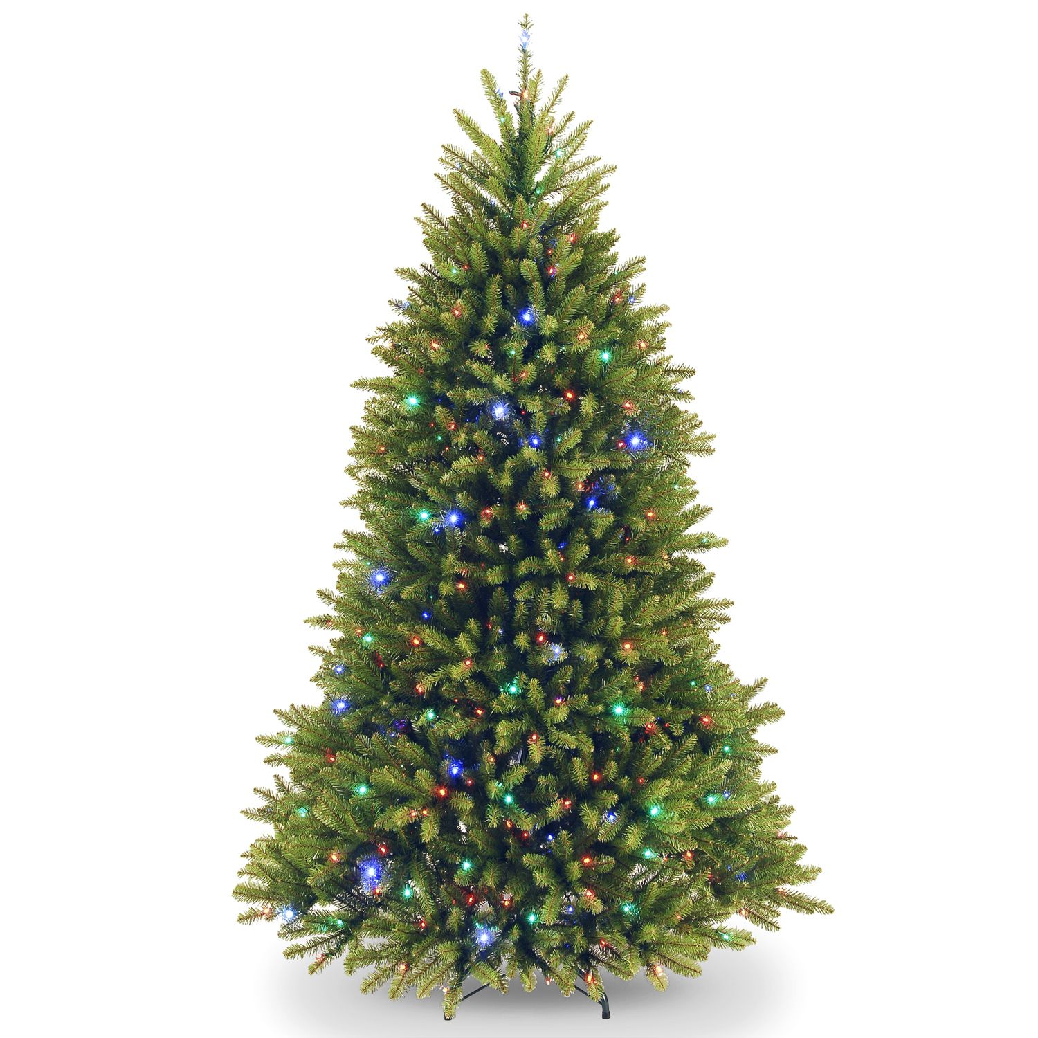 Pre-lit Christmas Trees - Home Decor | Kohl\'s