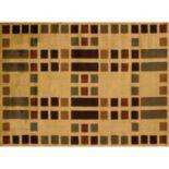 United Weavers Urban Galleries Circuit Geometric Rug