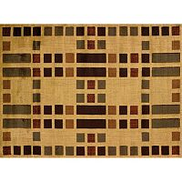 United Weavers Urban Galleries Circuit Geometric Rug