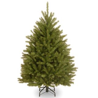 4.5-ft. Dunhill Fir Artificial Christmas Tree