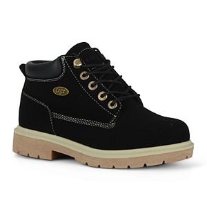 Lugz Drifter LX Women's Water Resistant Ankle Boots