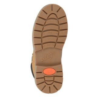 Lugz Drifter Fleece LX Women's Water Resistant Ankle Boots