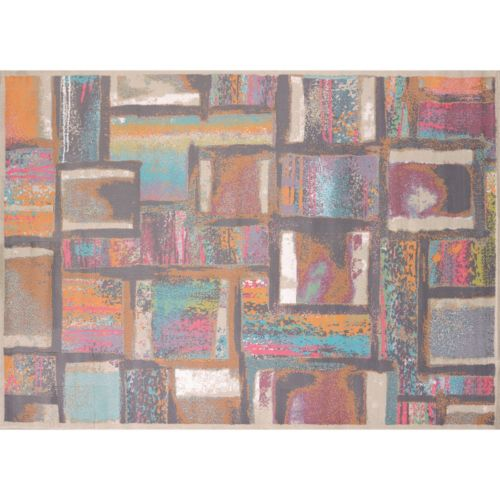 United Weavers Urban Galleries Opaque Geometric Rug