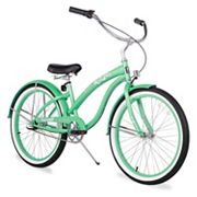 Firmstrong Women's 24 in Bella Classic Three-Speed Beach Cruiser Bike