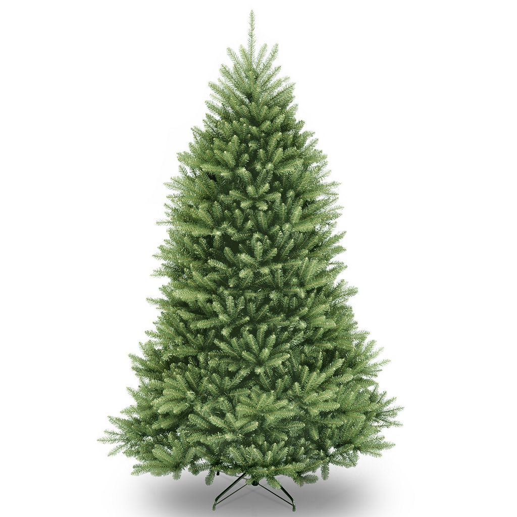 6.5-ft. Dunhill Fir Artificial Christmas Tree