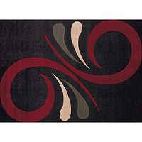 United Weavers Urban Galleries Nines Geometric Rug