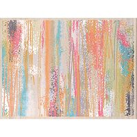 United Weavers Urban Galleries Painted Horizons Brushstroke Rug