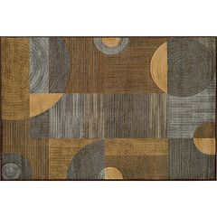 Momeni Dream Geometric Rug