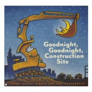 Goodnight Goodnight Construction Site