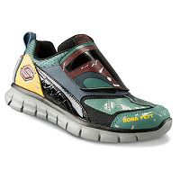 Skechers Star Wars Boba Fett Eulon Synergy Boys' Athletic Shoes