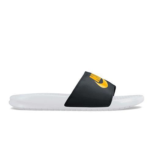 b1f8b6612eea7 Nike Benassi JDI Mismatch Men s Slide Sandals