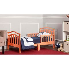 Dream On Me Elora Toddler Bed