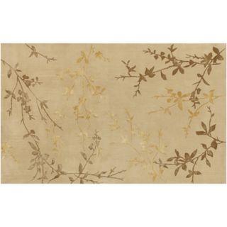 Surya Tamira Leaf Rug