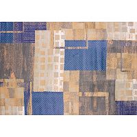 United Weavers Marquee Shades Geometric Rug