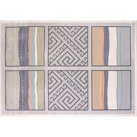 United Weavers Marquee Bachus Geometric Rug