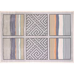 United Weavers Marquee Bachus Geometric Rug