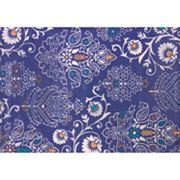 United Weavers Marquee Dominique Floral Rug