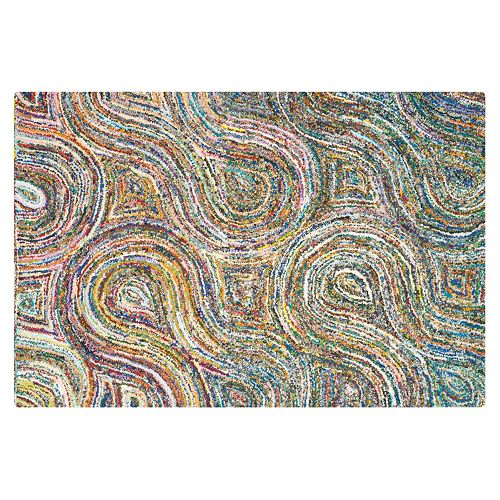 Safavieh Nantucket Sydney Abstract Rug