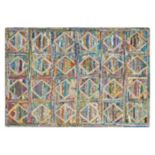 Safavieh Nantucket Chelsea Geometric Rug