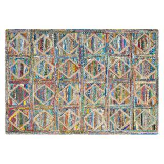 Safavieh Nantucket Chelsea Geometric Rug