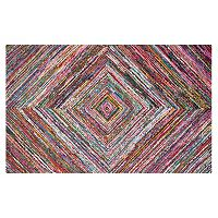 Safavieh Nantucket Beryl Geometric Rug