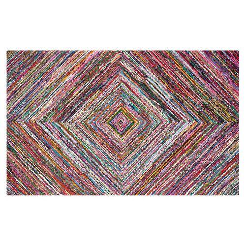 Safavieh Nantucket Beryl Geometric Rug