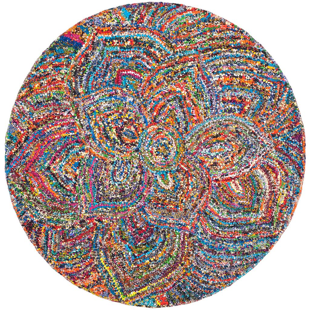 Safavieh Nantucket Mallory Geometric Rug