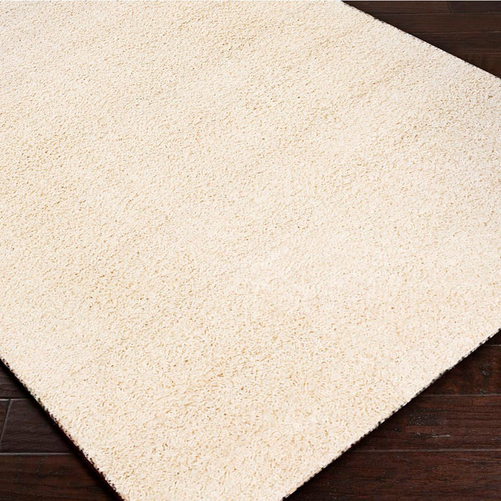 Infinity Home Madison Plain Solid Shag Rug