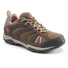 Columbia Dakota Drifter Women's Waterproof Hiking Shoes